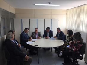 Sesc inicia obras do Centro de Recreação em Triunfo