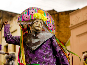 Carnaval dos Caretas 2020: programação para esta sexta-feira (21)