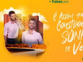 MRV abre seleção do Programa Trainee 2019