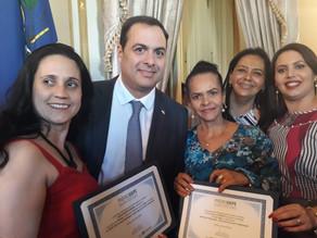 PRÊMIO IDEPE: Ensino Fundamental de Triunfo é o 1º melhor do estado de Pernambuco