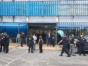 Operação que investiga fraudes em contratos da pandemia faz buscas em cidades pernambucanas