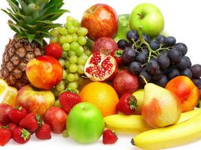20 Dicas para uma Alimentação Saudável