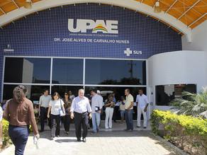 UPAE em Serra Talhada abre vaga para profissional de saúde