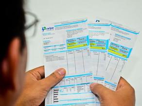 Aneel aprova reajuste de 8,89% nas contas da Celpe
