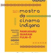 Triunfo e Serra Talhada recebem 2ª Mostra Indígena de Cinema