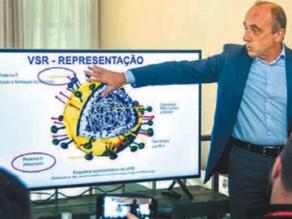 Vírus que começa a circular no Nordeste em 2020 é risco para crianças