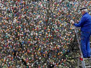 Páscoa: conheça algumas comemorações curiosas ao redor do mundo