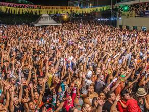 Carnaval de Triunfo se destaca mais uma vez no Sertão