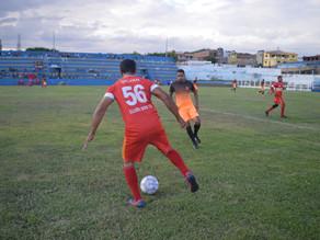4° Campeonato Municipal de Futsal começou neste sábado 31/10 e estende-se até o dia 29/11