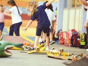 Brasil amplia investimento em educação infantil, diz OCDE