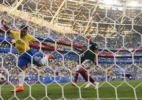 Brasil supera Alemanha e se torna seleção com mais gols na história das Copas