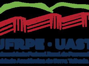 UFRPE/UAST divulga relação dos convocados da lista de espera no Sisu 2018