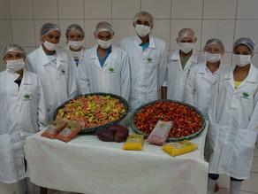 Cooperativa de Triunfo se destaca na produção agroecológica