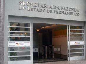 Débitos tributários em Pernambuco vão poder ser parcelados pela web