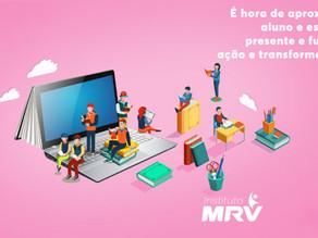 """""""Educar para Transformar"""", Chamada Pública de Projetos do Instituto MRV, tem cerca de 400 inscrições"""