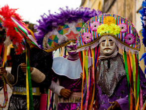 Atitudes que devem ser evitadas durante o Carnaval dos Caretas 2020