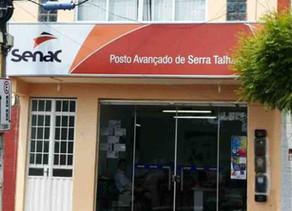 Senac de Serra Talhada oferece cursos voltados para o Comércio