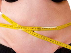 Obesidade é segunda principal causa de morte no mundo