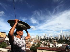 Nordeste e Norte respondem por 87,7% das cidades com menor desempenho