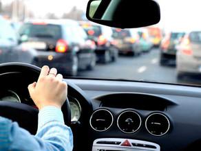 Atenção: confira algumas alterações em relação ao trânsito do nosso município durante o Triunfo Moto