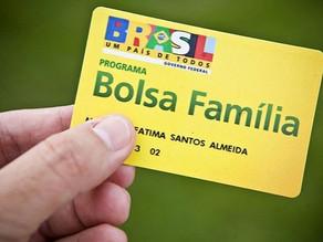 Bolsa Família: mais de 320 mil residências deixaram de receber o benefício