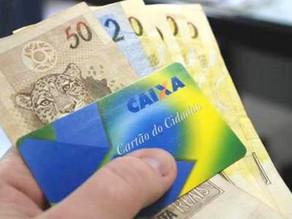 Começa nesta quinta pagamento do PIS para trabalhadores nascidos em março e abril
