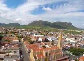 Serra Talhada tem 128 casos da Covid-19 nas últimas 72 horas