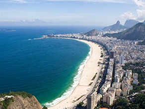 Governo concede R$ 5 bi para projetos no setor de turismo