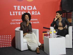 Tenda Literária da Cepe em Triunfo discute  espaços das mulheres no audiovisual