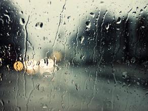 Apac prevê continuidade de chuvas fortes no estado