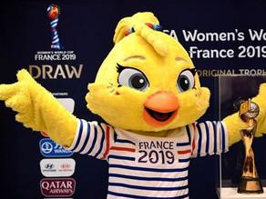 Copa do Mundo 2019 estabelece marco no futebol feminino