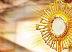 20 de Junho - Corpus Christi