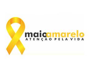 Maio amarelo - Atenção pela vida!