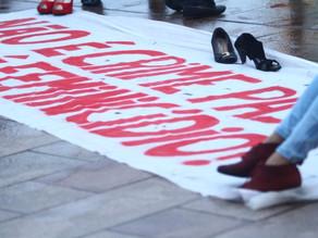 Fevereiro tem menor número de crimes violentos contra mulheres no estado