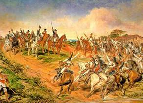 15 de Novembro - Dia da Proclamação da República do Brasil