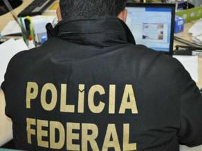 PF faz buscas em Pernambuco e em outros 5 estados em investigação contra crimes virtuais