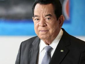Morre Josias Albuquerque, presidente da Fecomércio