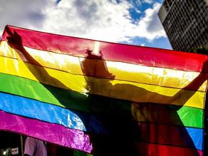 Brasil é o país que mais pesquisa a palavra homofobia na internet