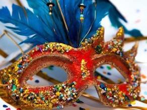 Baile de Carnaval do Sesc abre a folia em Triunfo