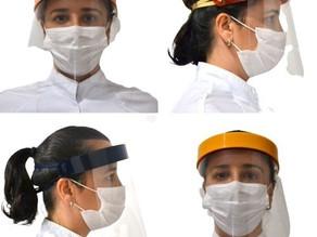 Sistema Fecomércio/Sesc/Senac-PE realiza doação de protetores faciais em Triunfo