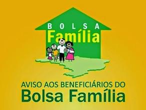 Ação de controle da CGU resulta em cancelamento de benefícios ou 346 mil famílias do Bolsa Família