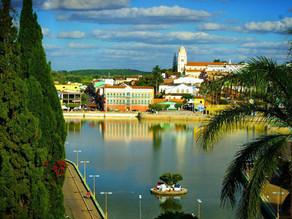 Triunfo cresce no Mapa do Turismo Brasileiro