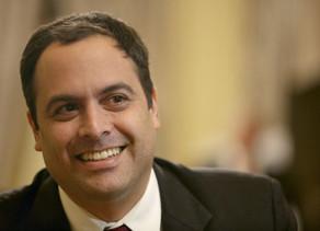 Governador Paulo Câmara divulga resultado de teste positivo para Covid-19