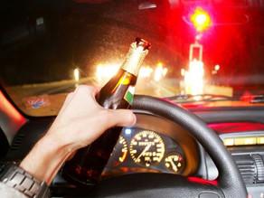 Lei Seca registra redução de 75% de crimes por consumo de álcool