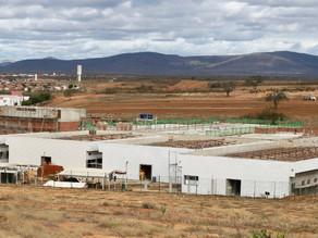 Hospital Geral do Sertão, em Serra Talhada, deve ficar pronto até julho de 2020