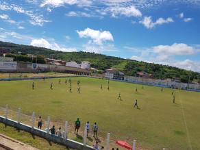 Master's é campeão do 1° Campeonato Municipal de Futebol de Campo para Veteranos