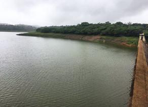 Chuvas elevam nível das barragens em Pernambuco