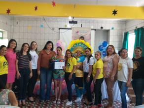 Prefeitura de Triunfo realiza encerramento da IX da Semana do Bebê