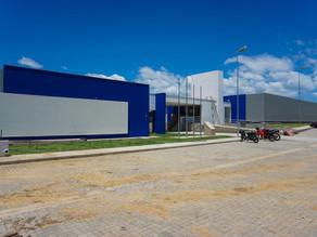 Serra Talhada ganha equipamento que vai gerar 70 empregos