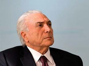 70% dos brasileiros reprovam governo Temer, diz Datafolha